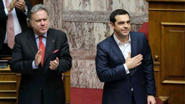tsipras, zaev, macedonia, north macedonia, greece,