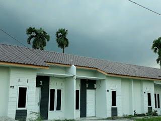 Rumah Murah KPR Bersubsi