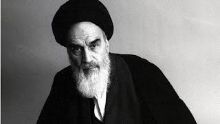 Bejat! Khomeini Perbolehkan Nikah Mut'ah dengan Seorang Pezina