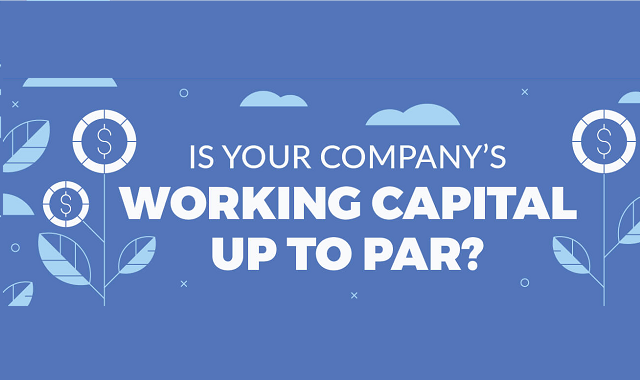 How does a working capital affect the potential growth of a company