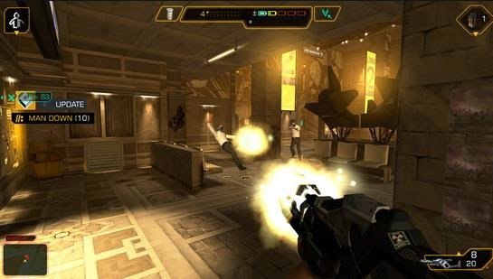 Games Download Deus Ex: The Fall