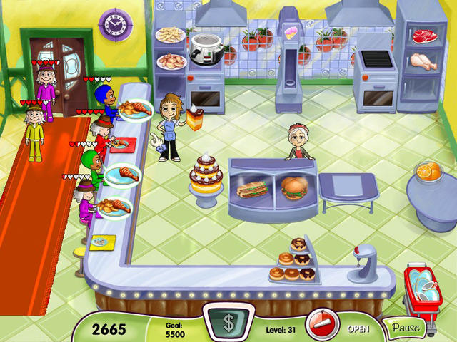 cooking mama games free download for pc