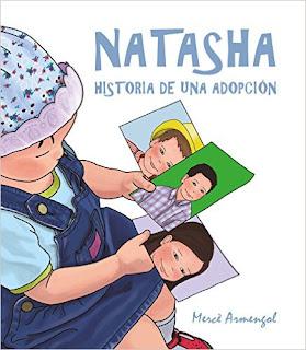 Natasha, historia de una adopción