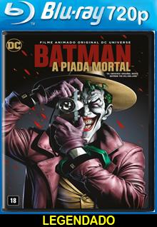 Assistir Batman: A Piada Mortal Legendado (2016)