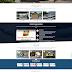 Mẫu Landing page giới thiệu công ty