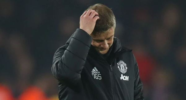 Ole Gunnar Solskjaer's continued reign at Manchester United will only make things worse
