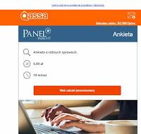 Qassa — płatne ankiety