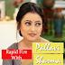 Kolkata GlitZ Rapid Fire with Actress Pallavi Sharma