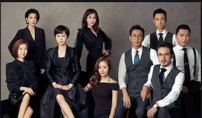 Top 21 Drama Korea Terbaik 2019, Korean Drama, Drama Korea, Korean Drama 2019, Review By Miss Banu, Blog Miss Banu Story, Drama Korea Sky Castle, Poster Drama Korea Sky Castle,