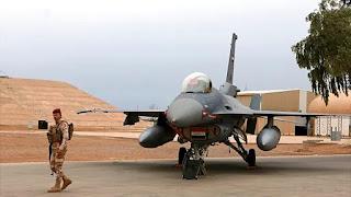 5 Terluka dalam Serangan Roket di Pangkalan Irak