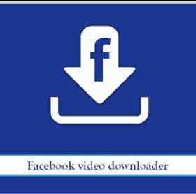 SocialMediaApps Facebook Video Downloader 3.31.1 poster box cover