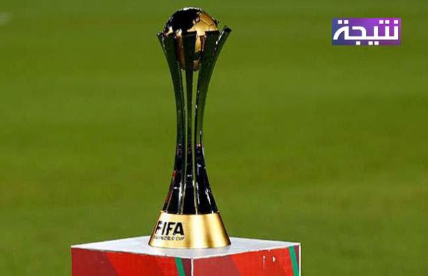 الأندية المشاركة في كأس العالم للأندية 2017 بالامارات