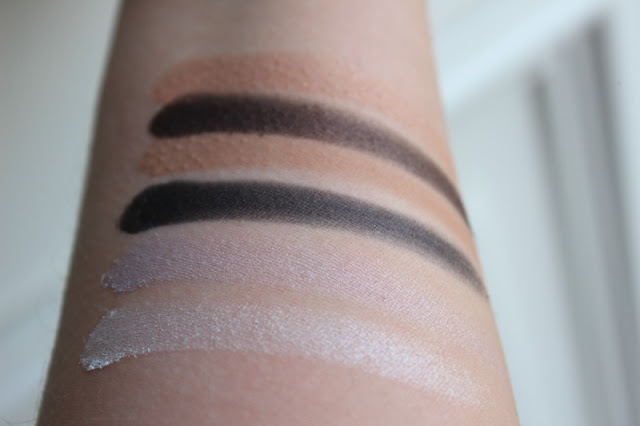 Clinique Non-Stop Looks New York Palette Review
