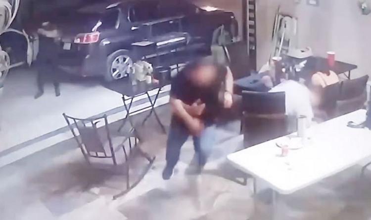 Muere mujer tras ataque a balazos en Apodaca