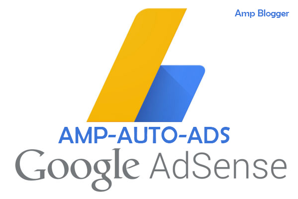 amp-auto-ads blogspot