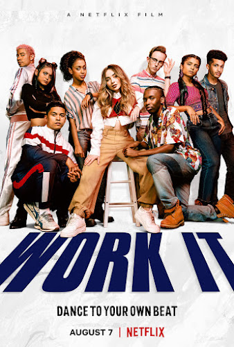 Work It (Web-DL 720p Ingles Subtitulada) (2020)