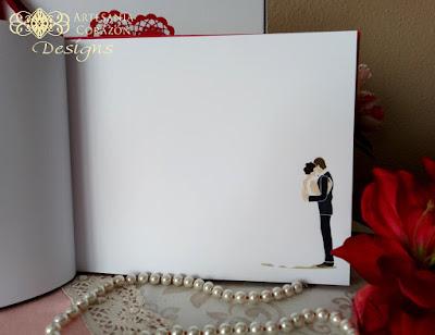 libros de firmas bodas