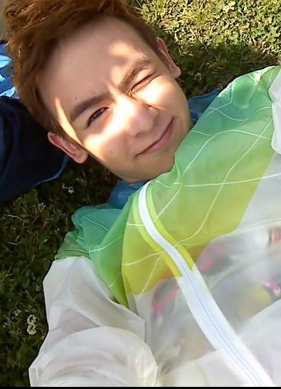 My Blog: Cute Nichkhun (2pm)