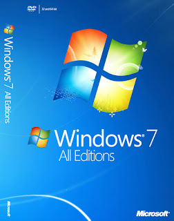 Windows 7 Ultimate x64 SP1 2018 e Office 2016 GDrive (2018) Download