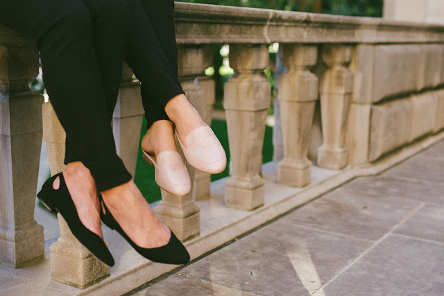 talbots shoes reviewed