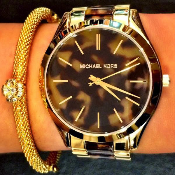 2bba662b8df Relógios Michael Kors Importados e Originais.