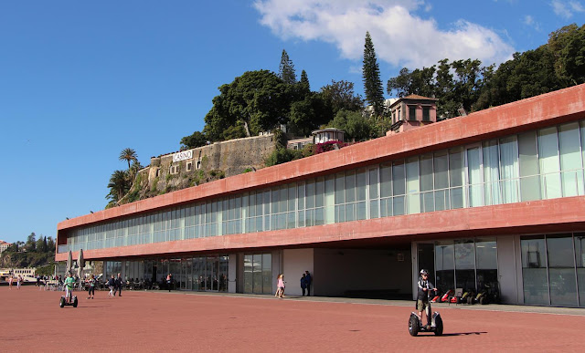 the future hotel Pestana CR7