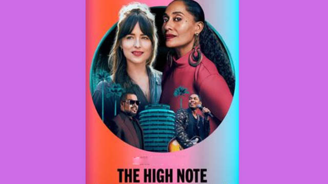 The High Note (2020) Hindi Dubbed Full Movie Download Free