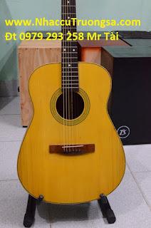 Bán đàn guitar rẻ Q9-Thủ Đức-Bình Thạnh-Q12-Gò Vấp - 2