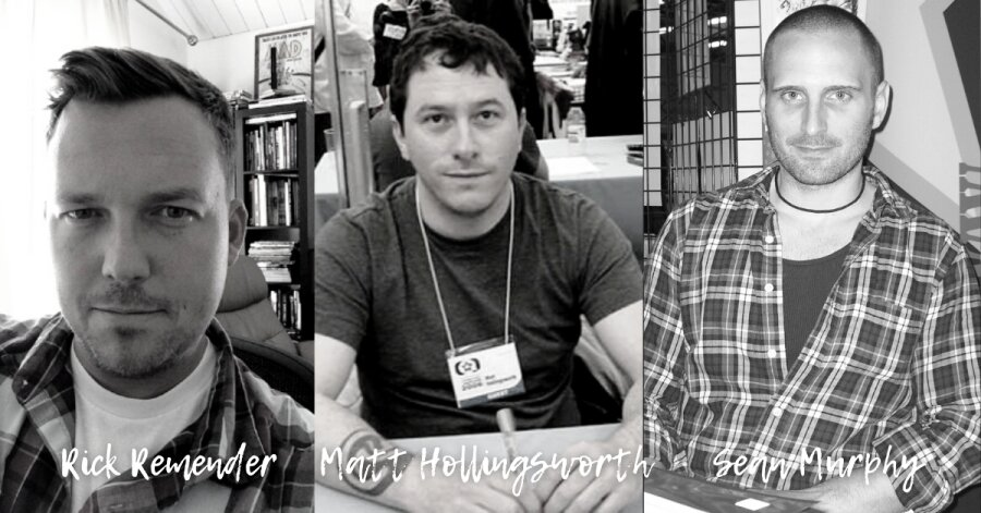 Rick Remender, Sean Murphy e Matt Hollingsworth