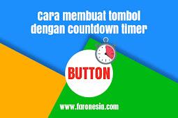 Cara membuat tombol dengan countdown timer