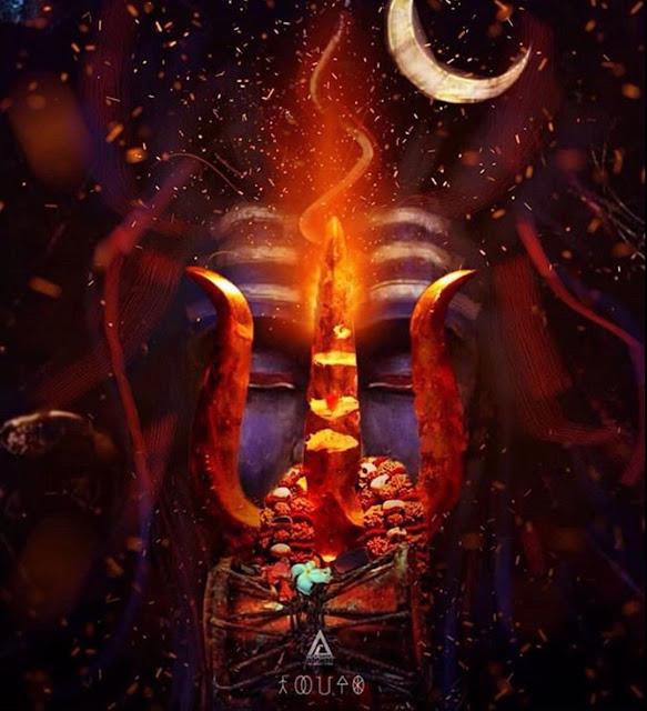 Free Download Amazing Mahakal Wallpaper Lord Shiva Images