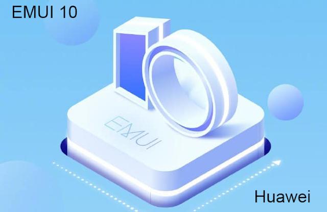 شركة هواوي بدأت إطلاق نظام أندرويد 10 وواجهة المستخدم EMUI 10 ل16 هاتف.