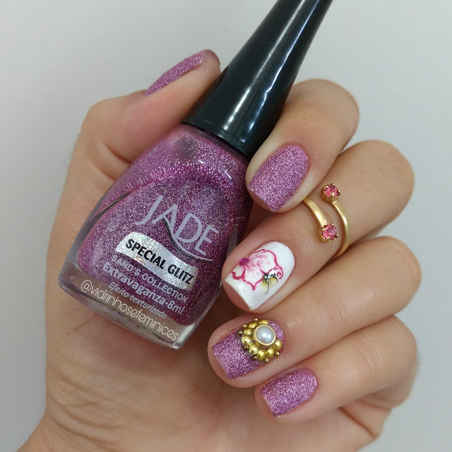 esmalte sand collection Extravaganza Jade