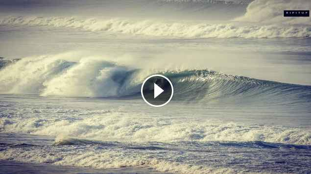 THIS IS HOSSEGOR Best of November December 2018
