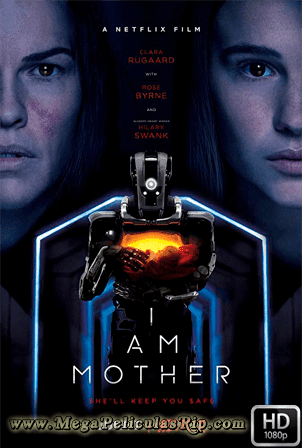 I Am Mother 1080p Latino