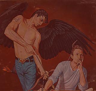 Publius Ovidius Naso amores 1,9 amor cupido naso: militat omnis amans