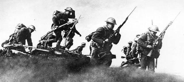 Primera Guerra Mundial y Organizaciones Internacionales