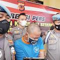 Sempat Buron, Polisi Akhirnya Membekuk Pelaku Pembakar Pacarnya Hingga Meninggal
