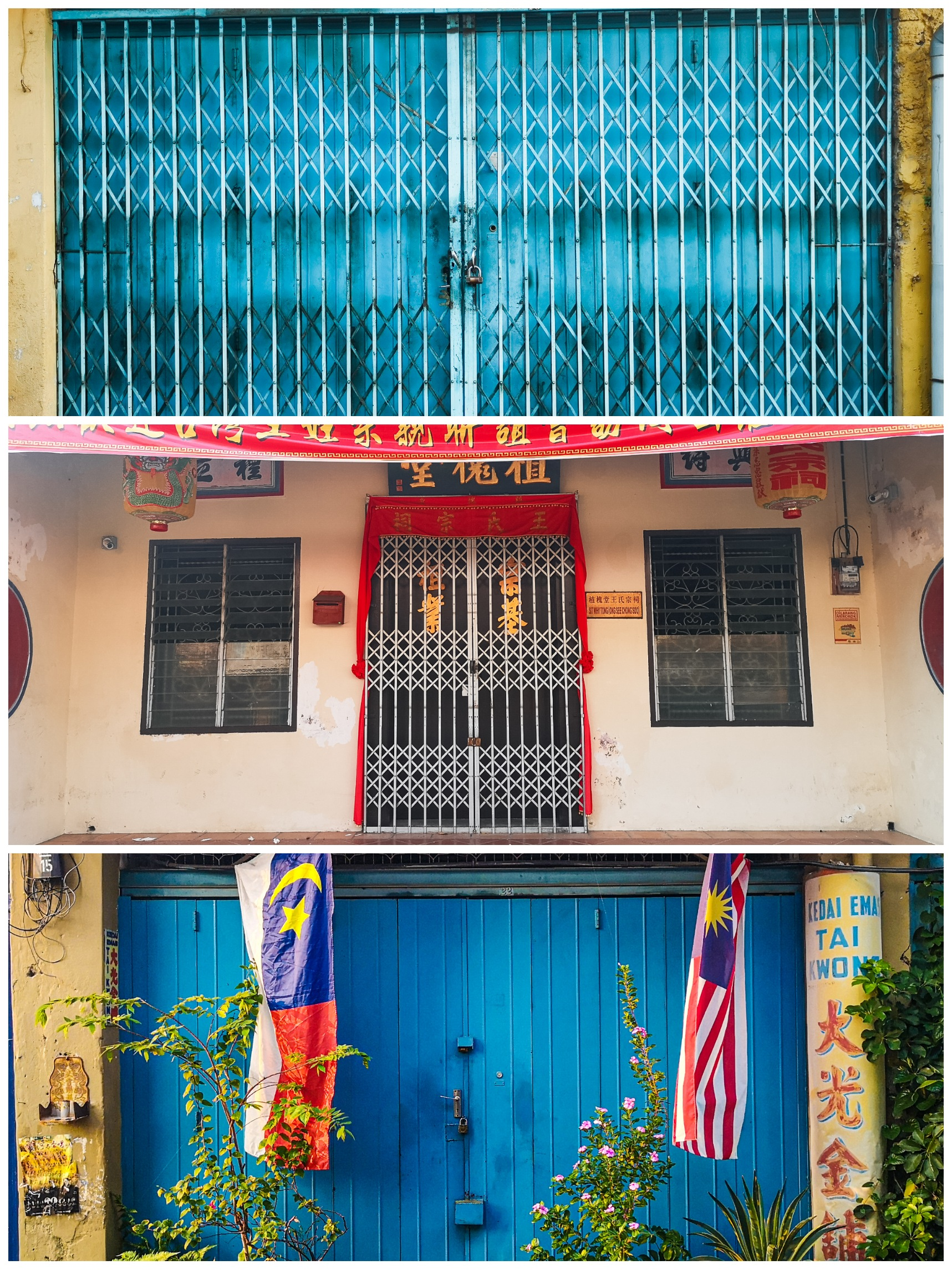Mobile Photography Di Melaka Bersama Huawei P20 Pro