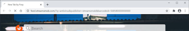 StreamsMob (Hijacker)