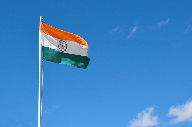 indian national flag images