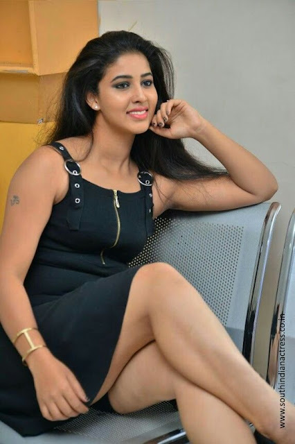 Indian Actresses Hot Pictures in Baby Doll Dress Actress Trend