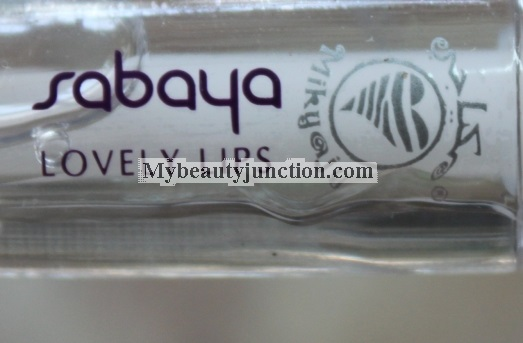 Mikyajy Sabaya Lipsticks review, swatches, photos: Arab makeup brand