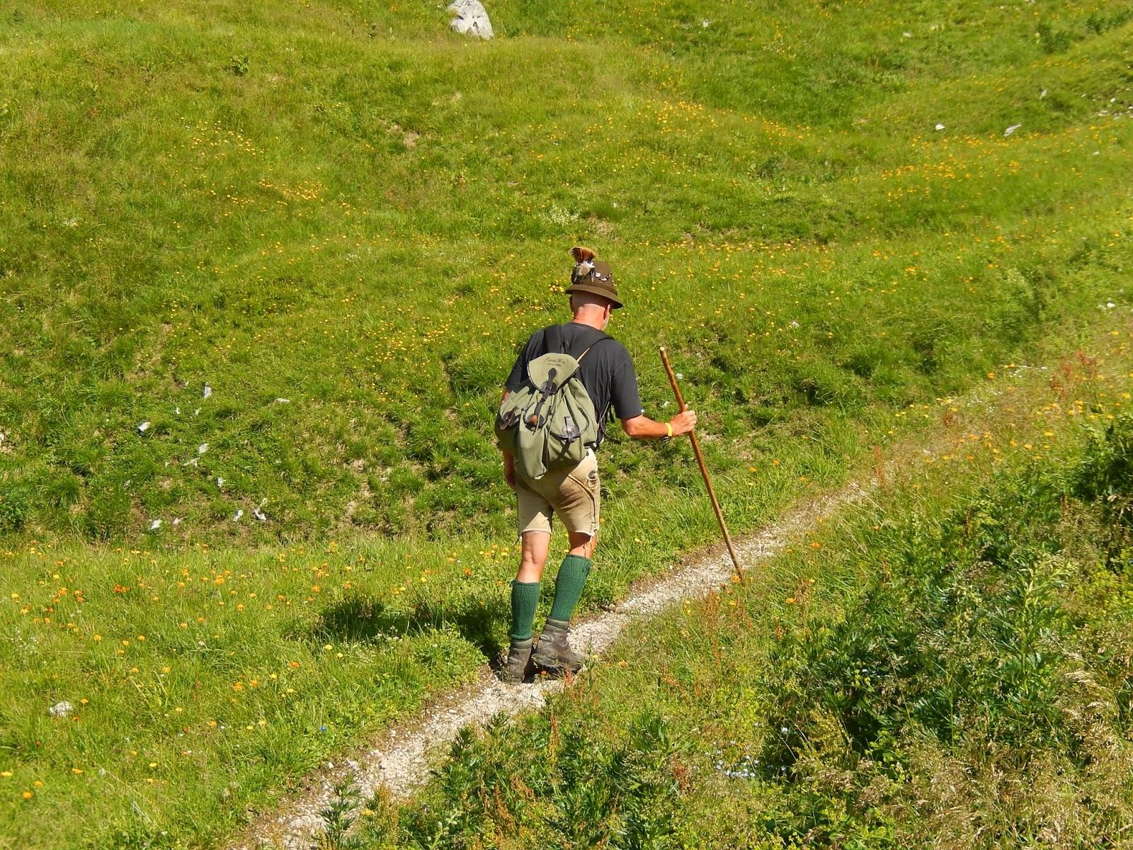 Der Wanderfreund: Gesundheit: Blutdruck senken durch Wandern
