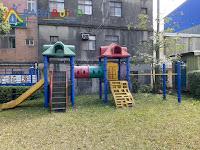 桃園市私立小奶爸幼兒園