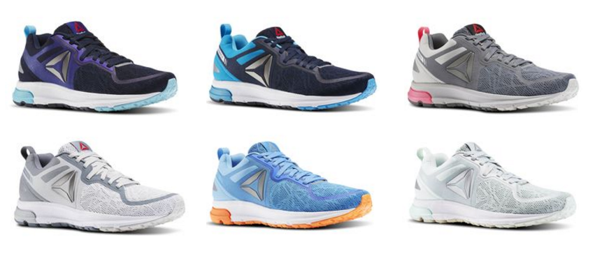 Reebok One Distance 2.0 running shoes for only $35 (reg $89)