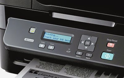 epson al-m200 driver windows 7