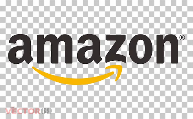 Logo Amazon - Download Vector File PNG (Portable Network Graphics)