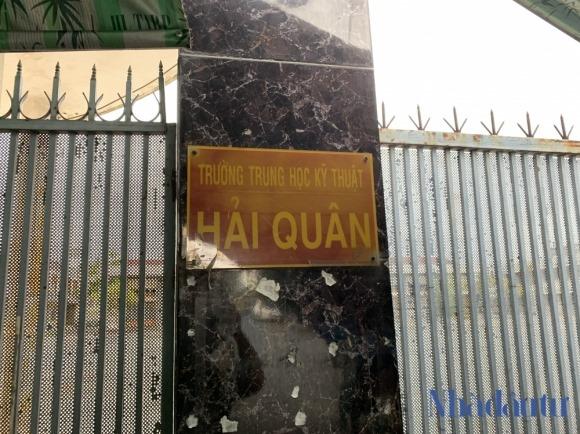 Lấy 16.000 m2 đất quốc phòng đi bán? Đô đốc Nguyễn Văn Hiến bị kỷ luật