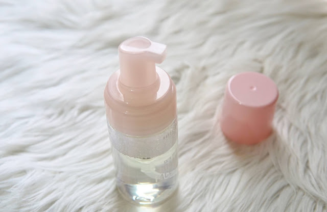 ROSE ALL DAY FOAMING FACE WASH REVIEW SKIN BY ROSE